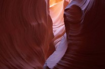 Lower Antelope Canyon #11