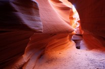 Lower Antelope Canyon #18